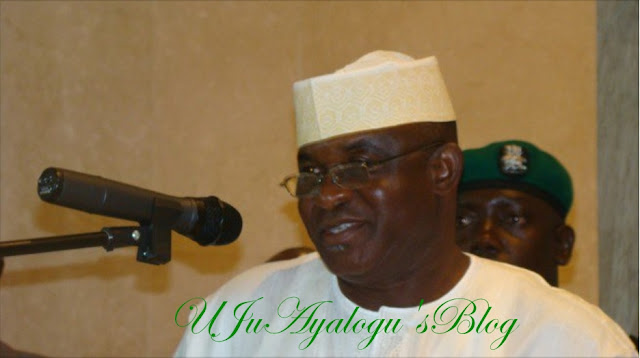 How the Senate forced GEJ to sack Maina in 2013 - David Mark tells all