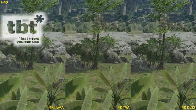 Teknologi DLSS Nvidia Dianalisa: Semuanya Berawal Dengan Peningkatan Versi