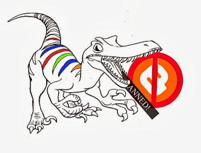 Algoritma Google Dinosaurus 2013