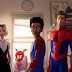 SPIDERMAN: UN NUEVO UNIVERSO gana el Golden Globe como mejor largometraje animado