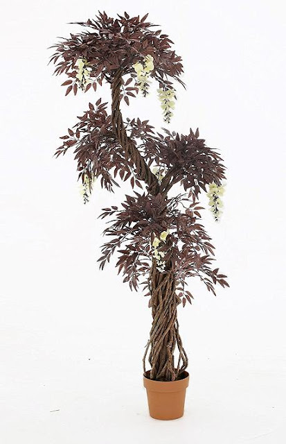 Artificial Japanese Fruticosa Tree