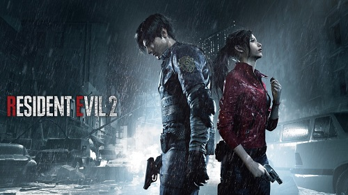 Resident Evil 2 1-Shot Demo crossed 1 Million Downloads