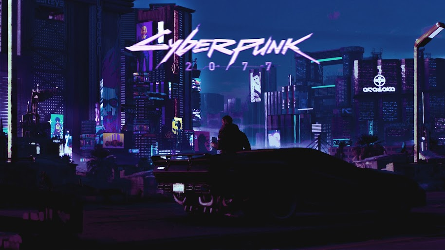 Car 1440p Phone Wallpaper Cyberpunk 2077 Night City V Car 4k 30 Wallpaper