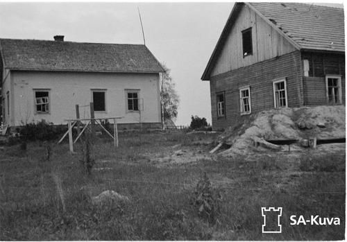 Home of Finnish sniper Simo Häyhä,.6 August 1941 worldwartwo.filminspector.com