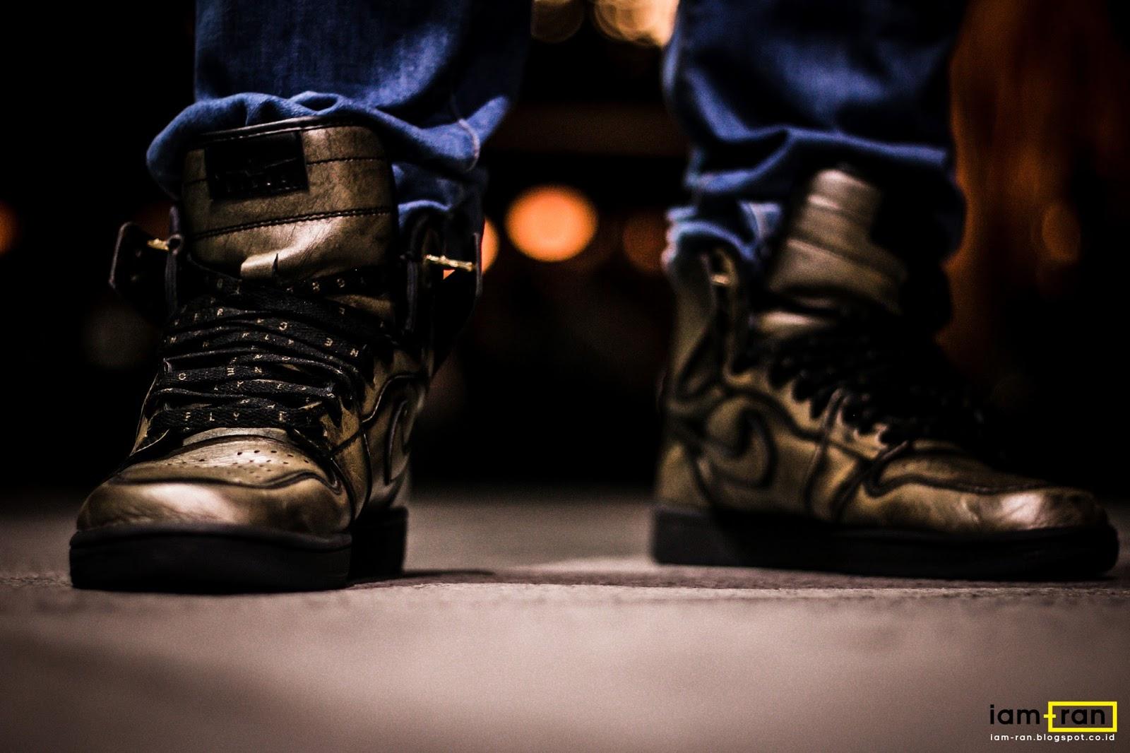 ... Nike Air Jordan 1