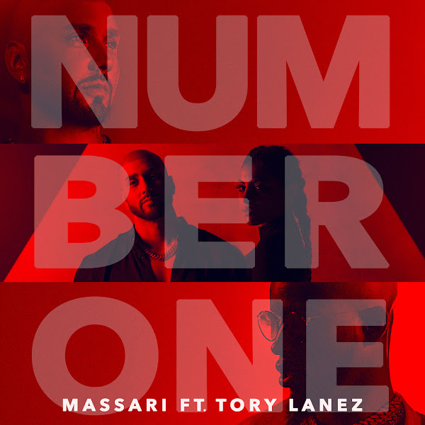 Massari - Number One (feat. Tory Lanez) - Single  Cover