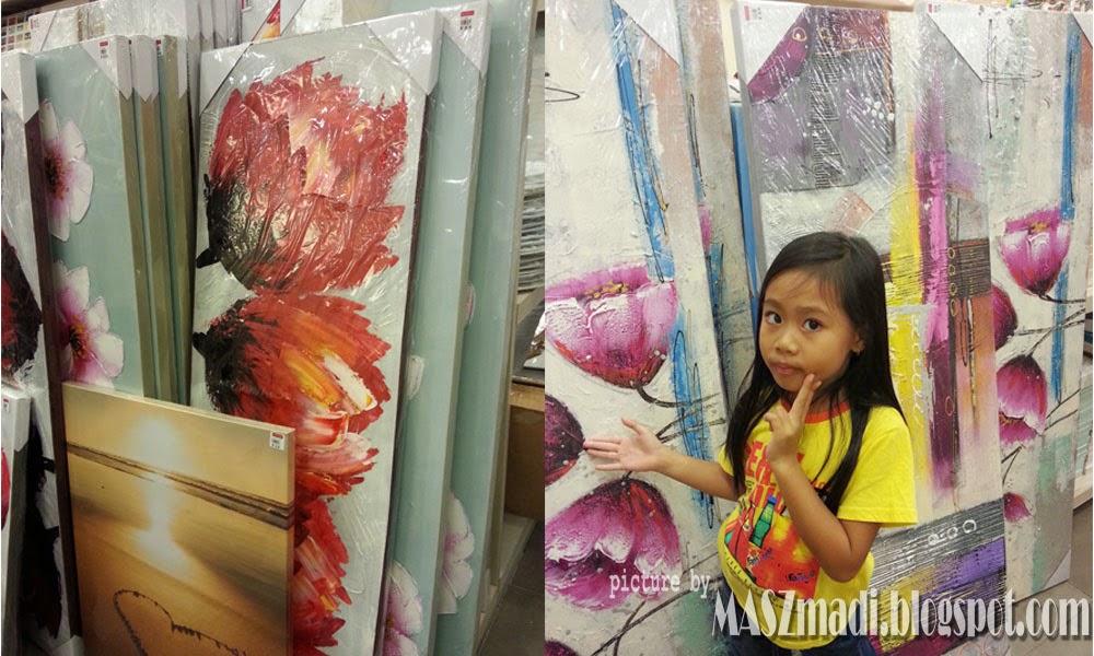 Si Blogger Mama Jalan Jalan Kaison Kl Festival City Mall