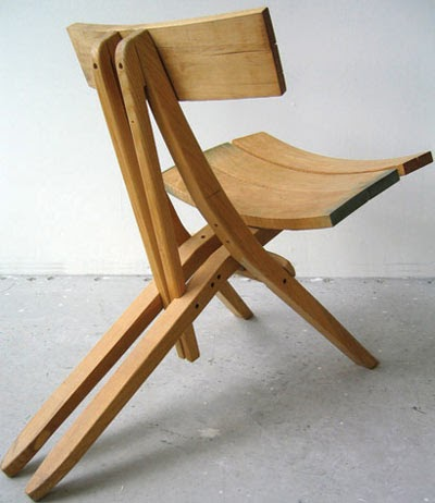 recycled wood chairs by john booth  Gossip 007.The Best ...