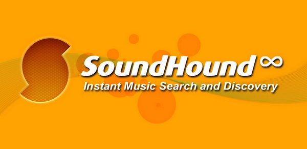SoundHound ∞ Music Search v6.9.3 Apk is Here! [LATEST]
