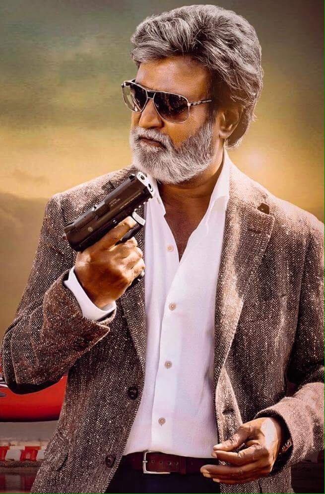 superstar rajinikanth kabali movie latest unseen hd posters