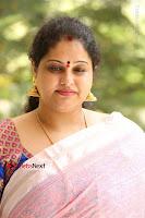 Actress Raasi Latest Pos in Saree at Lanka Movie Interview  0119.JPG