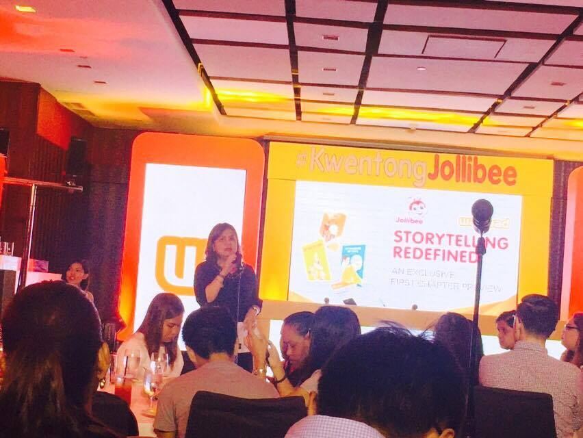 Kwentong Jollibee: Heartwarming Stories from Wattpad and