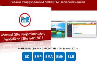 DownloadContoh Panduan Lengkap Penggunaan Aplikasi PMP Terbaru 2017