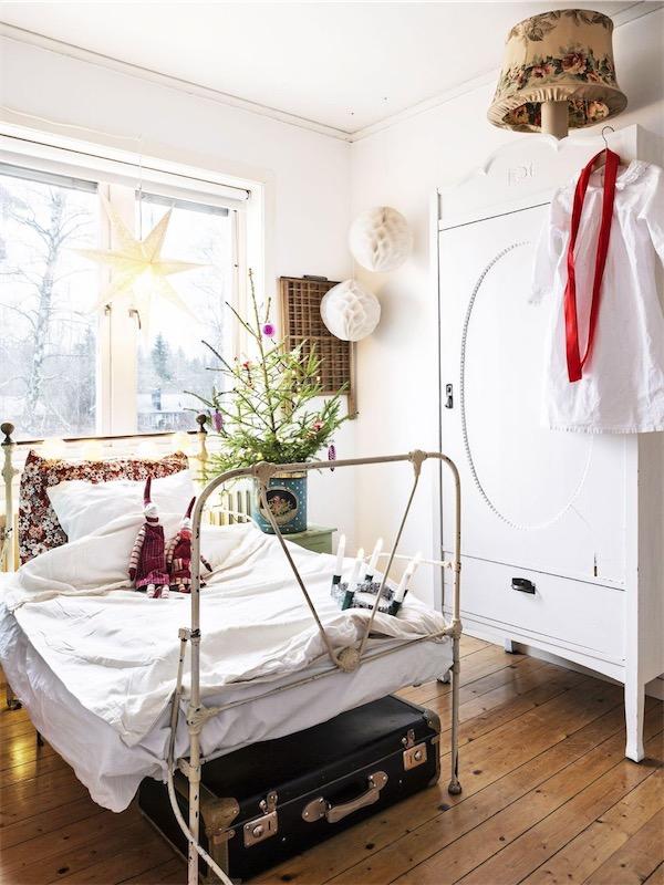 decoracion navidad estilo nordico chicanddeco