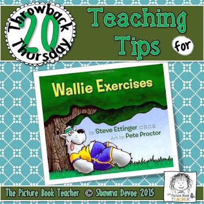 Valentine Teaching Tips - TBT