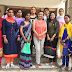 शिक्षक दिवस पर 'टीचर दीदी' ने स्लमस की शिक्षिकाओ को दी सरप्राइज़ पार्टी
