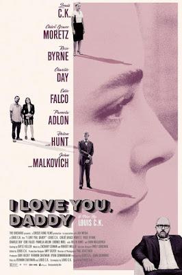 I Love You, Daddy 2017 Custom HDRip NTSC Sub