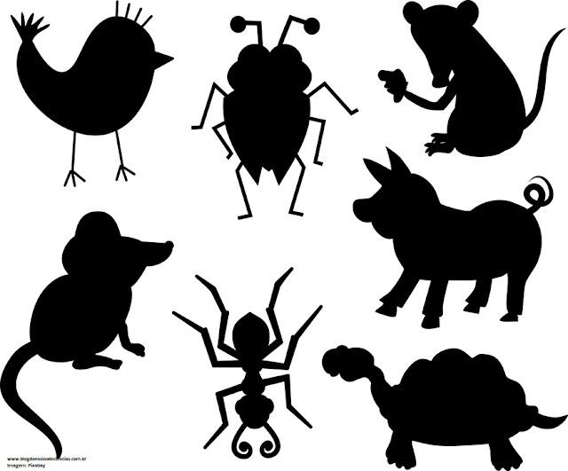 5 atividades sobre Animais Vertebrados para Educação Infantil