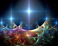 Je suis libre, libre de voyager dans cet univers astral. Mon esprit se libère de son corps, et traverse le tunnel lumineux pour s'élever très haut dans les cieux.