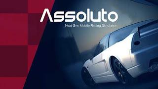 Assoluto Racing 1.5.0 Apk Mod Money