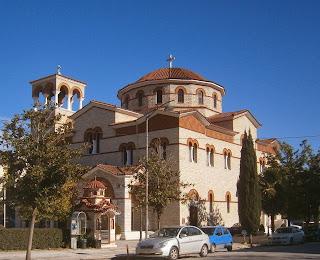 ναός του αγίου Νικολάου στα Τρίκαλα