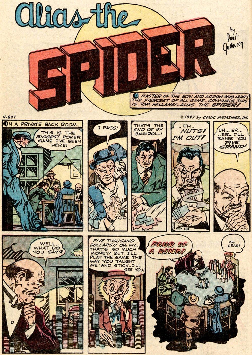 Detective Comics (1937) 441 Page 69