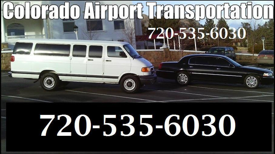 Denver Airport Transportation 60 Amp 66 Metro 720 535