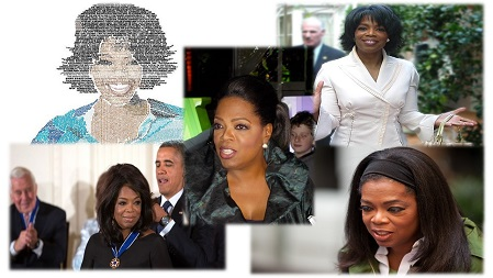 A list of the top 42 Oprah Winfrey Inspirational Quotes To Empower and inspire people to become great.