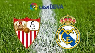 Реал Мадрид – Севилья прямая трансляция онлайн 19/01 в 18:15 по МСК.