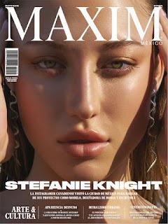 Maxim México – Mayo 2019