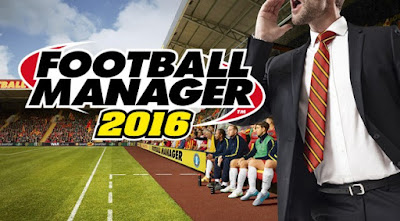 Football Manager 2016 V16.3.0 + Crack V1 (PC) - GFE