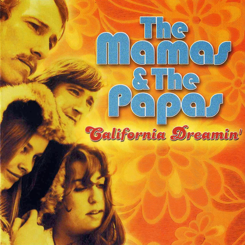 The Mamas & The Papas - California Dreamin