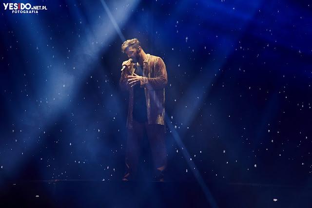 Ricky Martin zagra koncert w Polsce 2018
