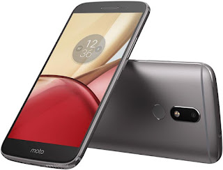 Motorola Moto M Berlayar 5.5 inch Harga Rp 3.9 Jutaan