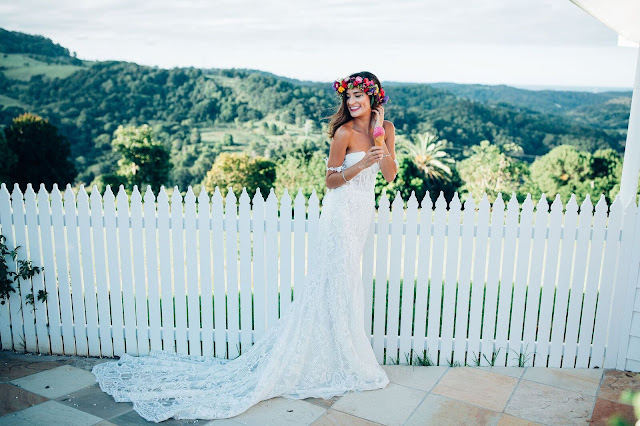 SUMMERGROVE ESTATE GOLD COAST WEDDINGS