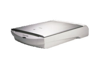 This Canon flatbed scanner is timeless in addition to also valuable Canon CanoScan FB320P Driver Download