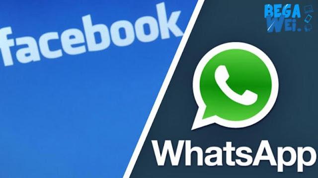 Wow ! WhasApp dan Facebook Terima 60 Miliar Pesan per Hari