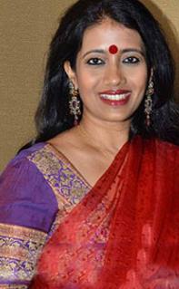 Kamalika Guha Thakurta age, wiki, biography