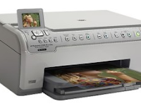 HP Photosmart C5100 Driver Download - Windows, Mac, Linux