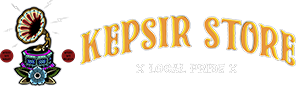 KEPSIR STORE - LOCAL PRIDE!