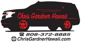 Chris Gardner – Hawaiʻi Premium VIP Tours and transfer service on Oahʻu.