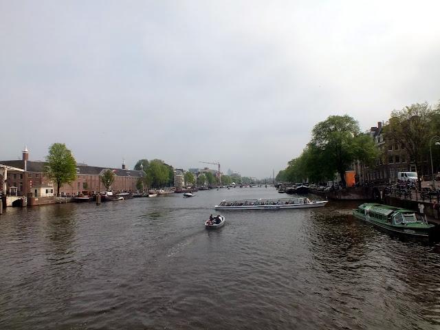 Río Ámstel