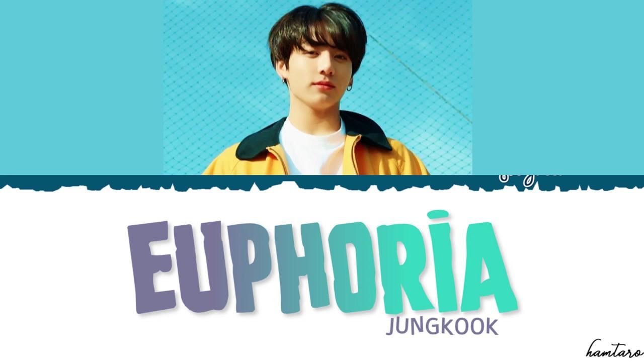 Download [MP3/MV] BTS – Euphoria [LOVE YOURSELF 起 Wonder] - Download Mp3 Video