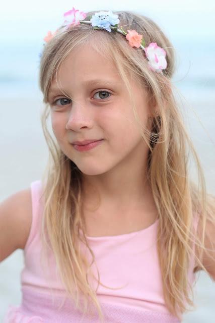 Beach Photography Kids