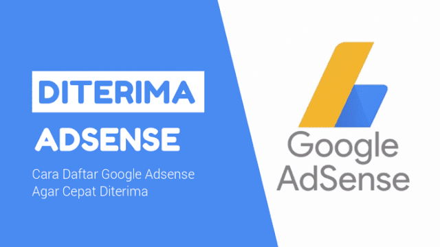 Siapa sih yang tidak ingin diterima oleh Google Adsense dengan sangat cepat? bahkan hanya memerlukan waktu selama 1 hari dari waktu pendaftaran hingga di terima nya akun google adsense?