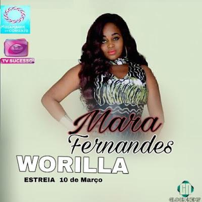 Mara Fernandes - Wo Rilla [Marrabenta] (2019)
