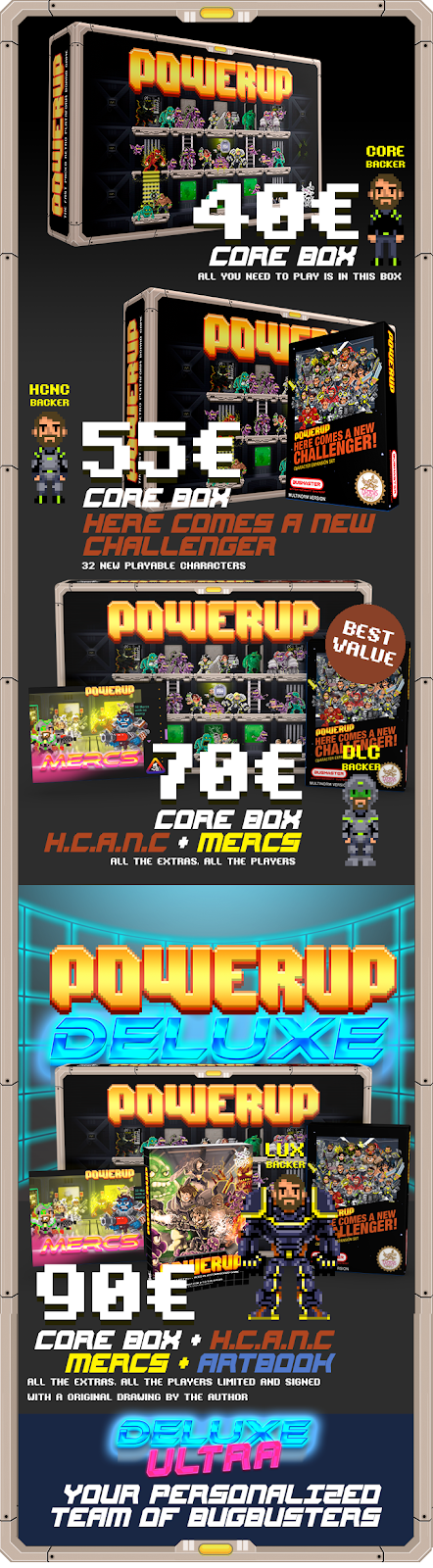 https://www.kickstarter.com/projects/laian/powerup-the-16bit-board-game/description