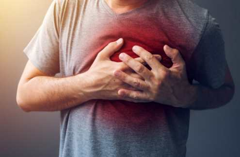 Notes on Heart Disease in Simple Step by Step Order