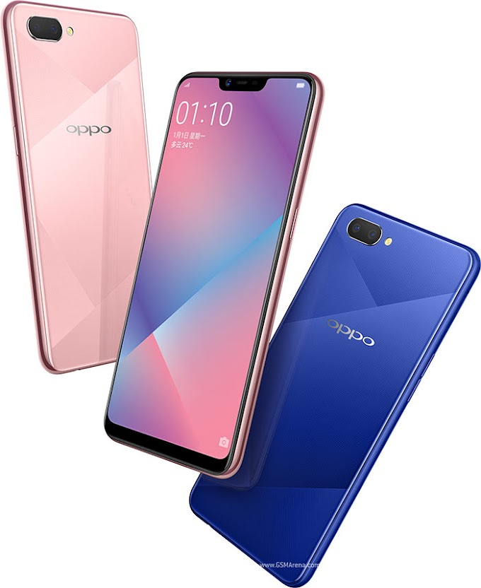 Oppo A5 Android PC suite Free Download (All Windows)