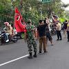 Polisi Buru Massa Pro Jokowi Pengeroyok Anggota TNI di Kulon Progo